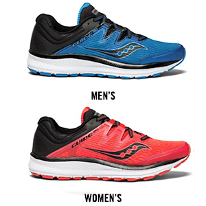 Saucony Guide ISO Review - Profeet