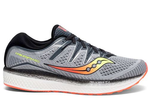 Running Shoe Review: Saucony Triumph ISO 5