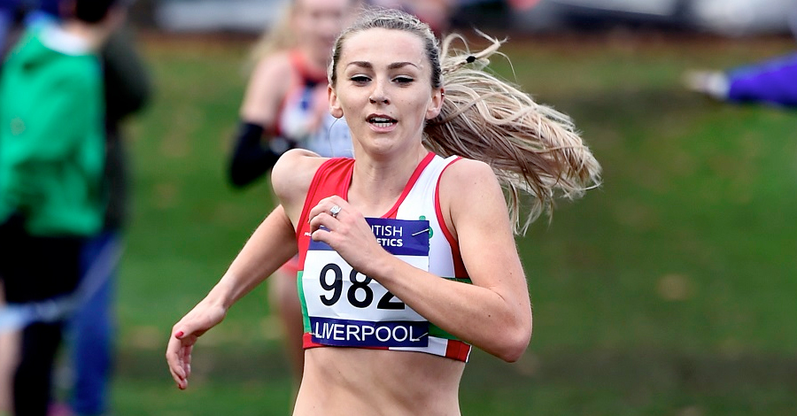Emily Hosker-Thornhill