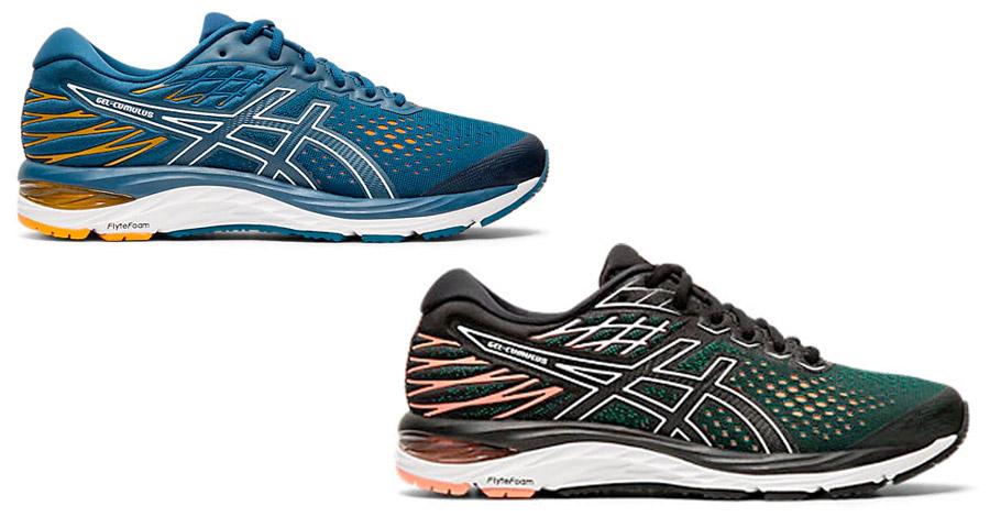 running shoe reviews uk
