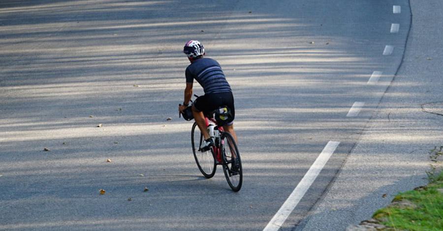 Robbie Britton Volcano sprint