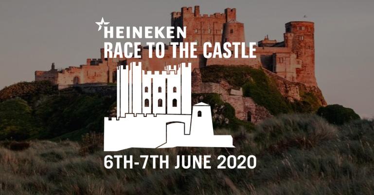 Heineken Race to the Castle