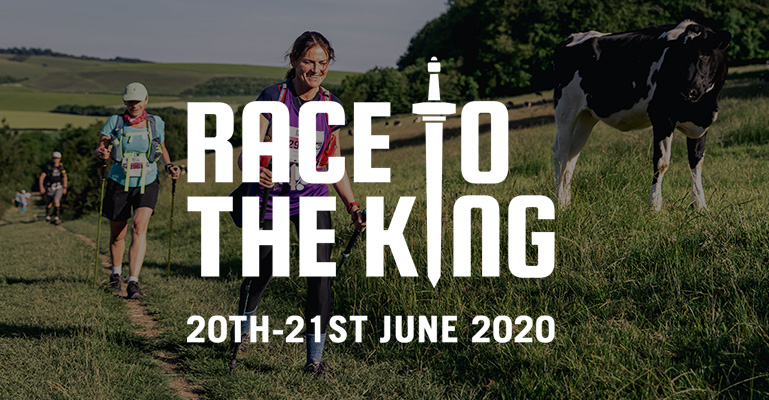 Race to the King