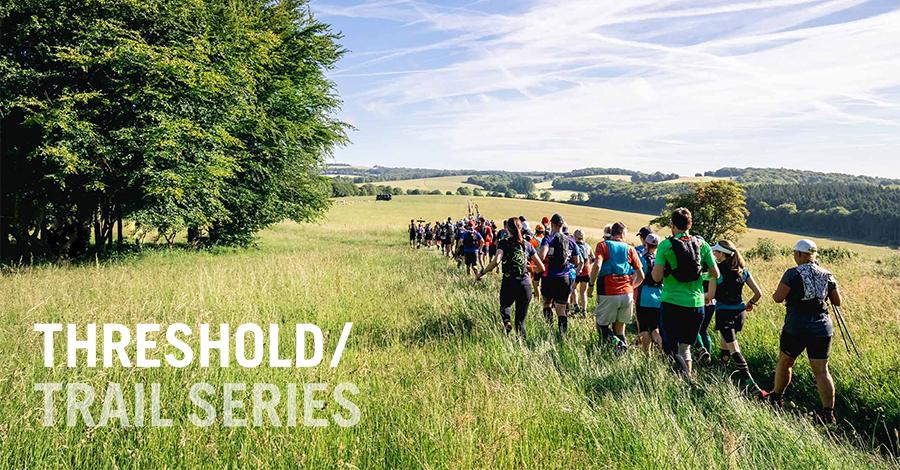 Threshold Trail Series 2020