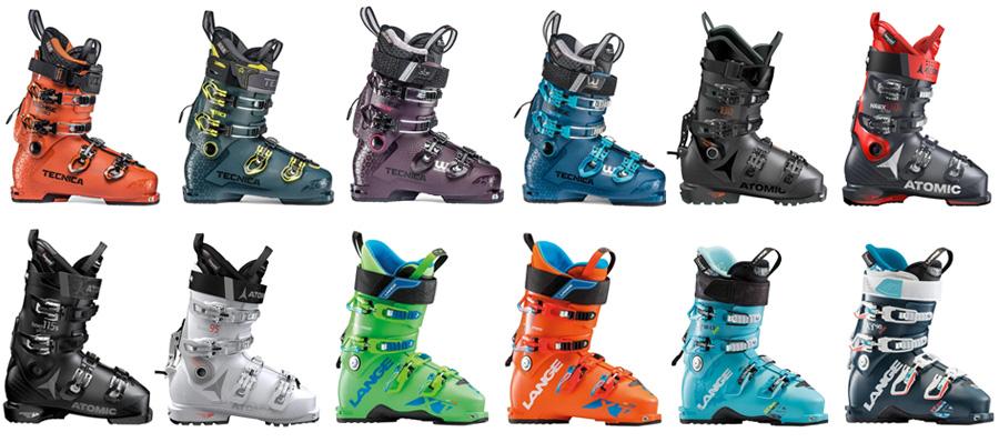 profeet ski boots