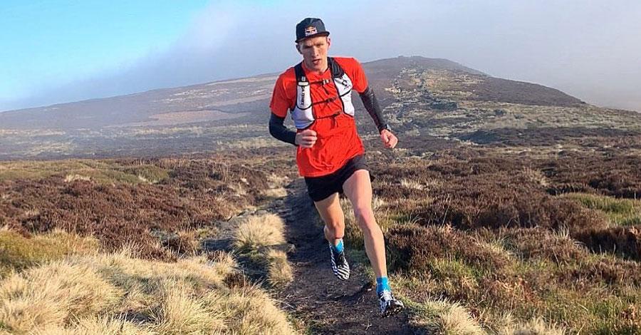Run like a pro - Tom Evans
