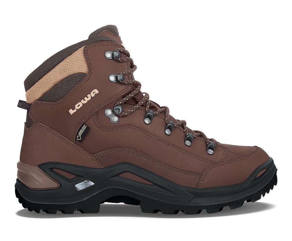 Lowa Renegade Walking Boot