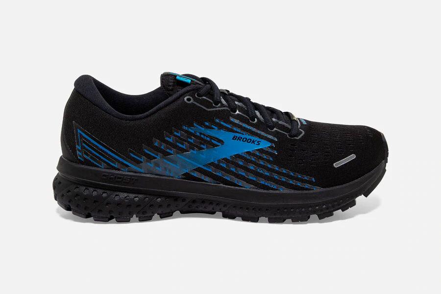 Brooks Ghost GTX 13 Mens Running Shoes