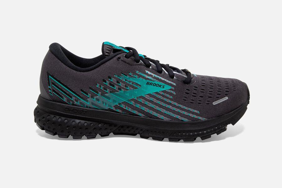 Brooks Ghost GTX 13 Womens Running Shoes