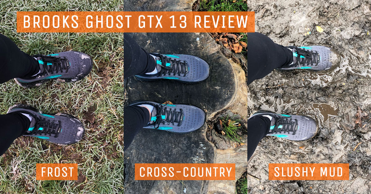 Gore-tex Running Shoes Reviewed