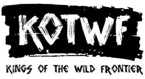 Kings of the Wild Frontier partner