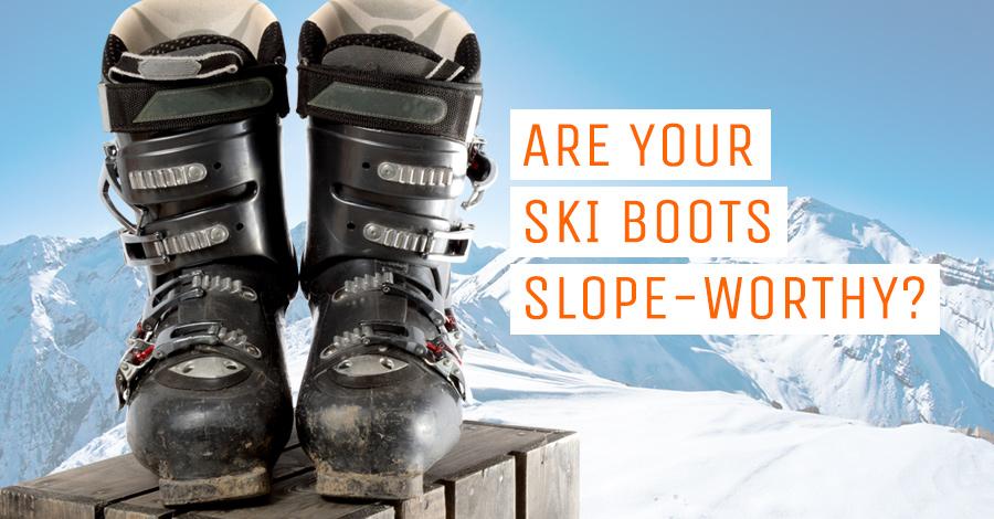 Free ski boot MOT