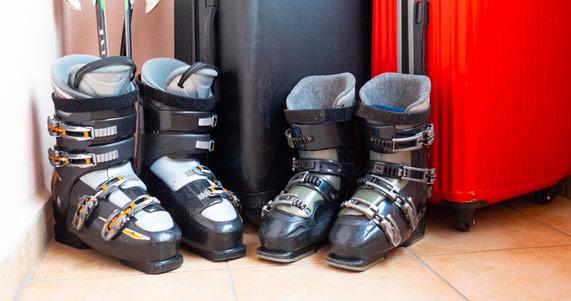 profeet ski boot MOT