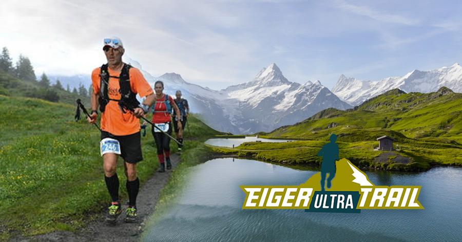 Eiger Trail 51 - Iain Martin