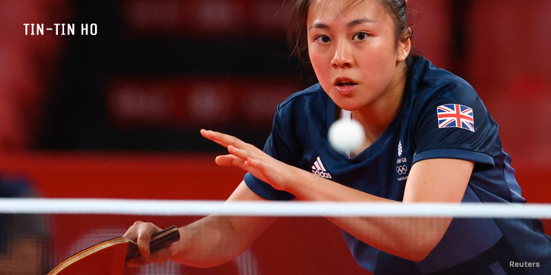 Tin-Tin Ho, Tokyo Olympics